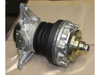 Привод вентилятора не Китай, не ремонт 238-1308011-В2