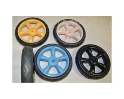 Колесо для коляски Brevi Grillo | Бреви Грилло