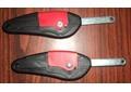 Регулятор спинки колясок-тростей с красной кнопкой