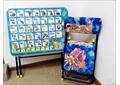 Стульчик и столик  в магазине АИСТ
