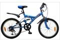 Велосипед НОВАТРЕК SPORT BIKE SCYLINE, 20-дюймов