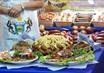 Жители Сургута смогут купить свежие продукты питания.