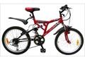 Велосипед НОВАТРЕК GAMBIT, 20-дюймов
