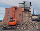 В Екатеринбурге снесен еще один незаконно построенный многоквартирный  ...
