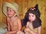 Сауна CAPRIZ - для детей